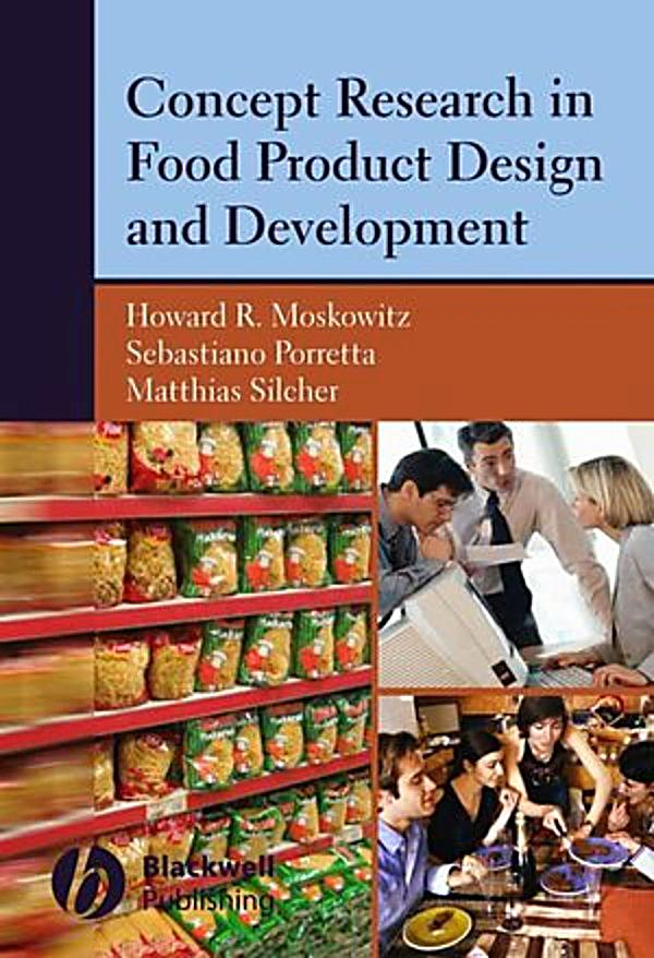 Concept research in food product design and development - Hotel design planning and development ebook ...