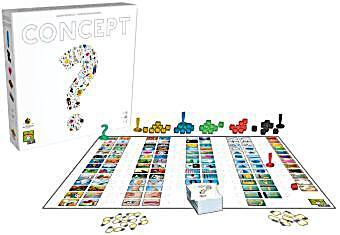 Spiel Concept