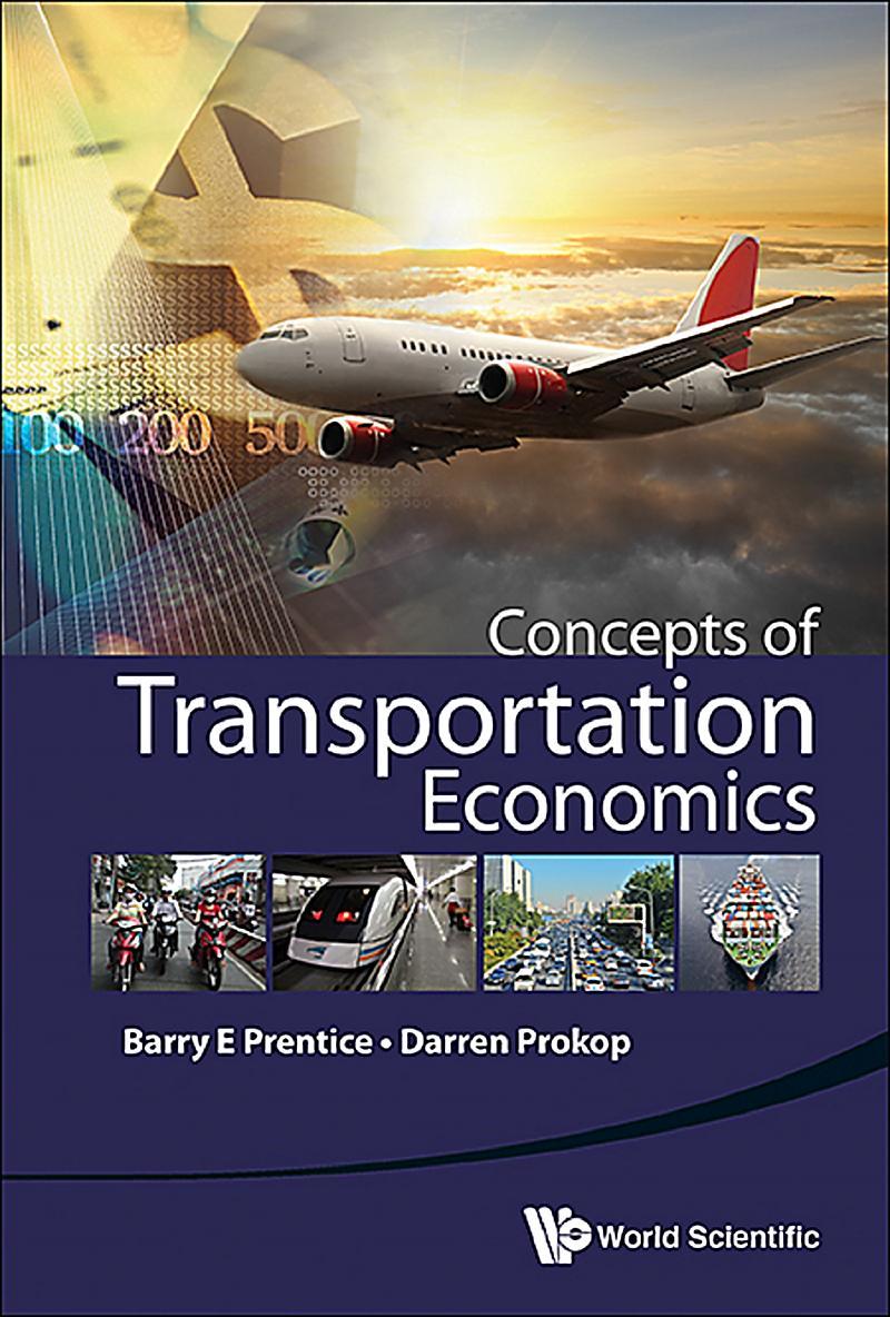 Transportation Economics/Introduction