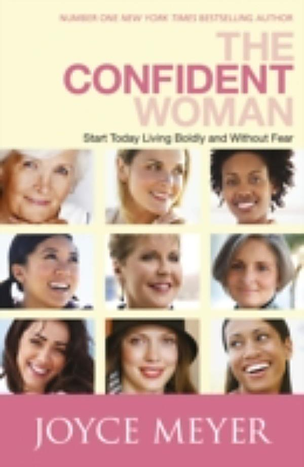 joyce meyer confident woman pdf