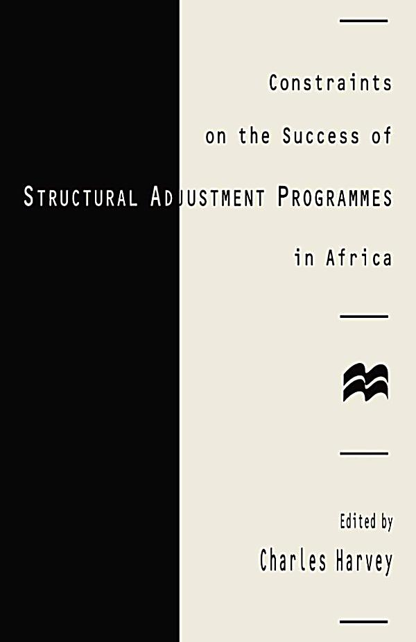 structural adjustment programmes in tanzania Pip: since 1981, the government of tanzania has adopted a variety of policy measures including the national economic survival plan (nesp), structural adjustment program (sap), economic recovery program (erp) i, erp ii, economic and social action plan (esap), and priority social action plan (psap) to.