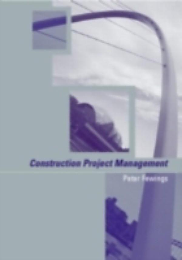 construction project management ebook