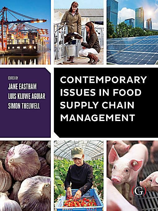 contemporary issues in supply chain and logistics management The logistics and supply chain management msc (masters) has been designed to prepare and develop your ability to carry out advanced analysis and research in the field of logistics and supply chain management within a global context.