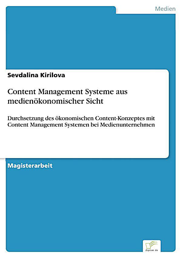 content management system pdf books