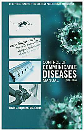 control of communicable diseases The control of communicable diseases manual (ccdm) provides the reader with a comprehensive compilation of scientific data about communicable diseases, which significantly contribute to mortality and morbidity around the world.