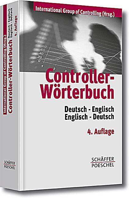 Controller w rterbuch deutsch englisch englisch deutsch buch for Englisch deutsche ubersetzung