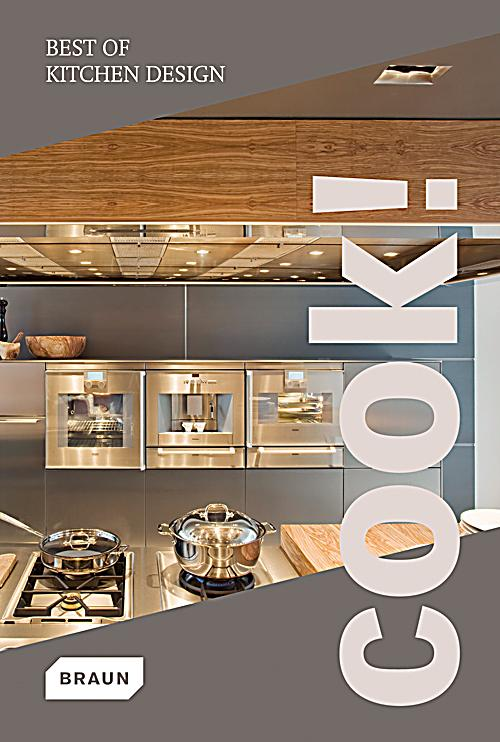 cook best of kitchen design buch portofrei bei