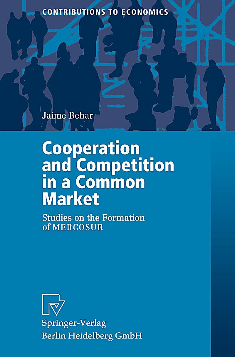 essay on cooperation and competition Essay on competition in our society – opposition and cooperation occur in every society although their form and direction are culturally conditioned opposition.