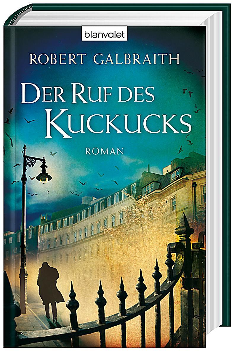 Cormoran Strike Band 1: Der Ruf Des Kuckucks, Robert Galbraith