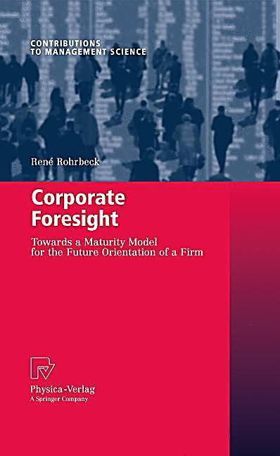 The role of Foresight in the PERISCOPE Project