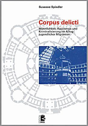 Corpus delicti buch von susanne spindler portofrei for Raumgestaltung corpus delicti