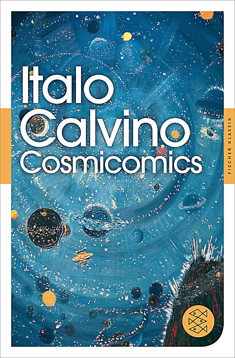 The 10 Best Italo Calvino Books