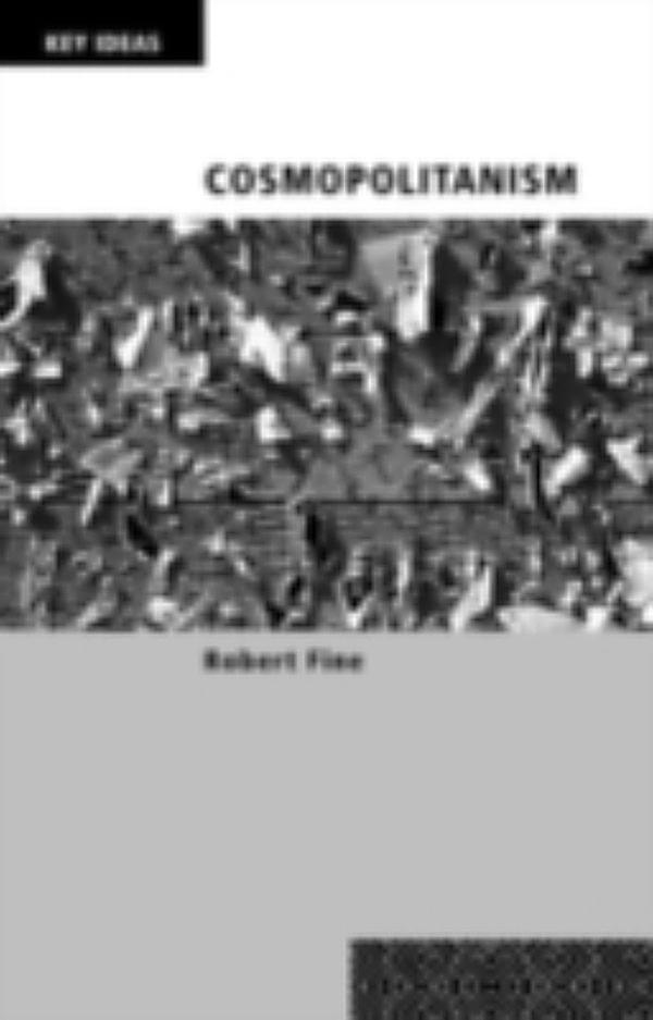 globalization and cosmopolitanism By reviewing tomlinson's views on cultural globalization, this essay explores his contributions by in cultural globalization, cosmopolitanism facilitates the mutual understanding, mutual support and increases the sense of responsibility for distant others.
