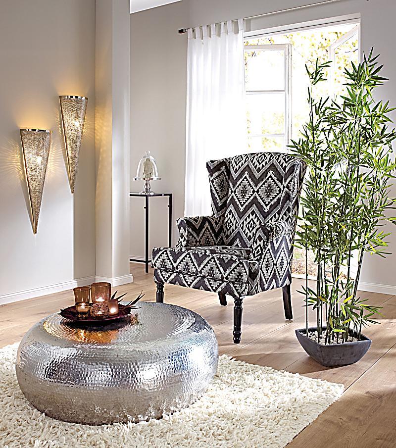 couchtisch galaxy silber jetzt bei bestellen. Black Bedroom Furniture Sets. Home Design Ideas