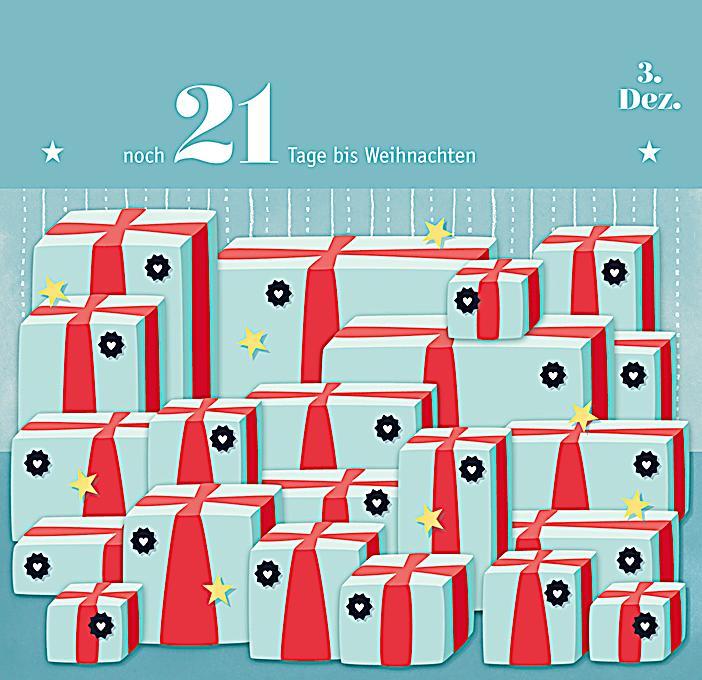 countdown nur noch 24 tage bis weihnachten. Black Bedroom Furniture Sets. Home Design Ideas