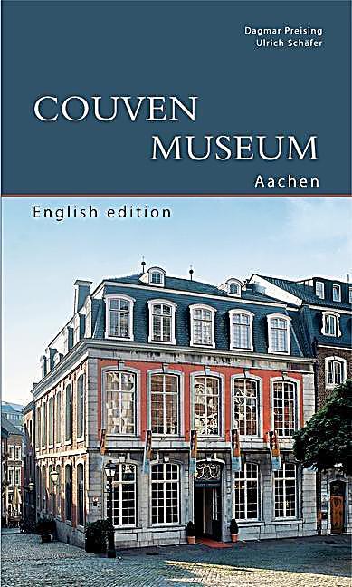 Couven museum aachen buch jetzt bei online for Innenarchitektur aachen
