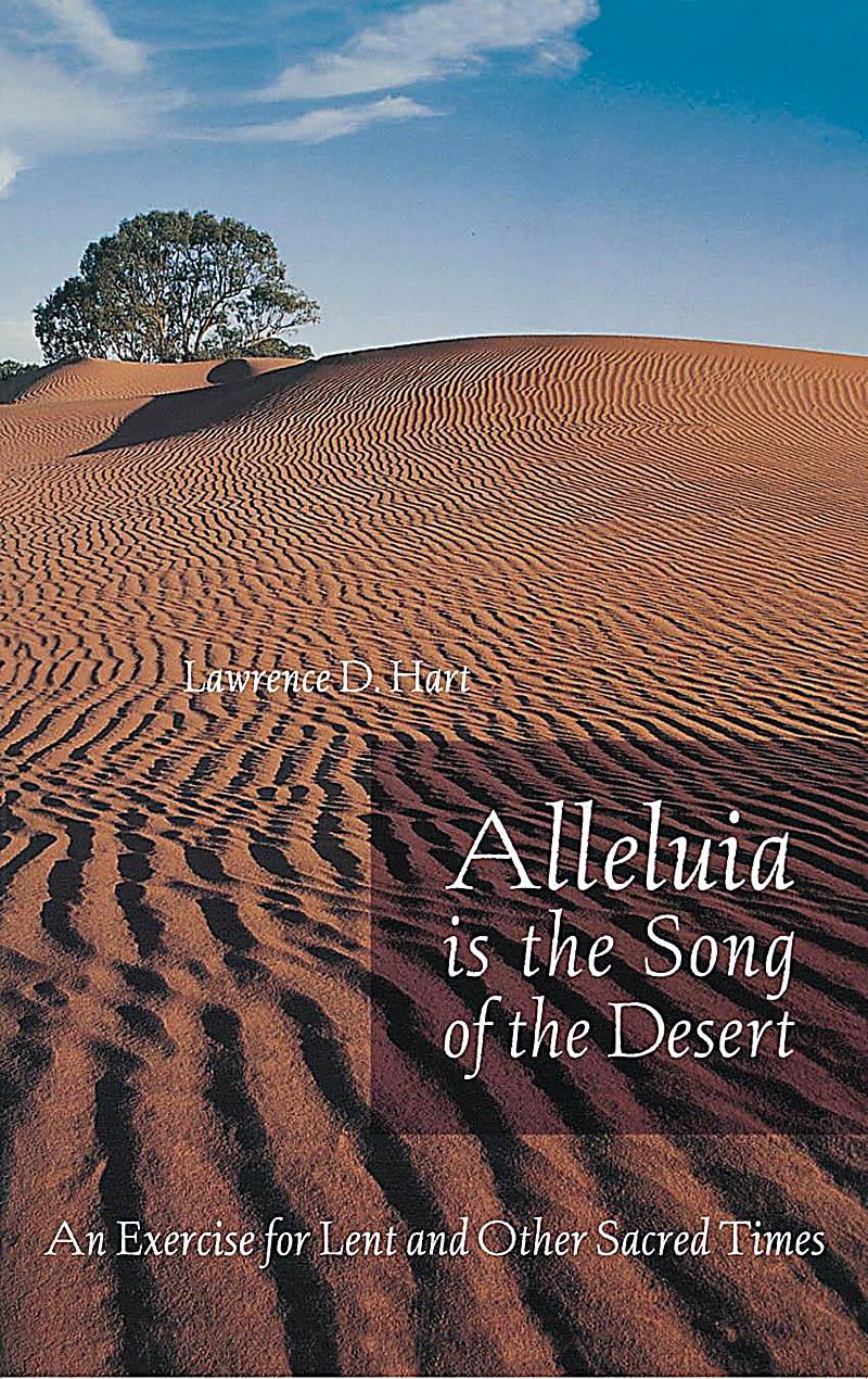 song for the actual desert