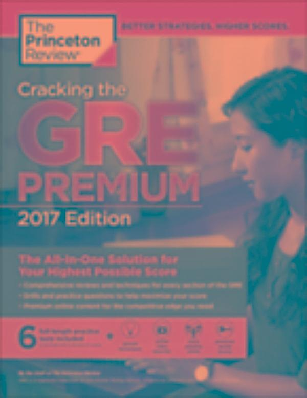 princeton review gre practice test pdf