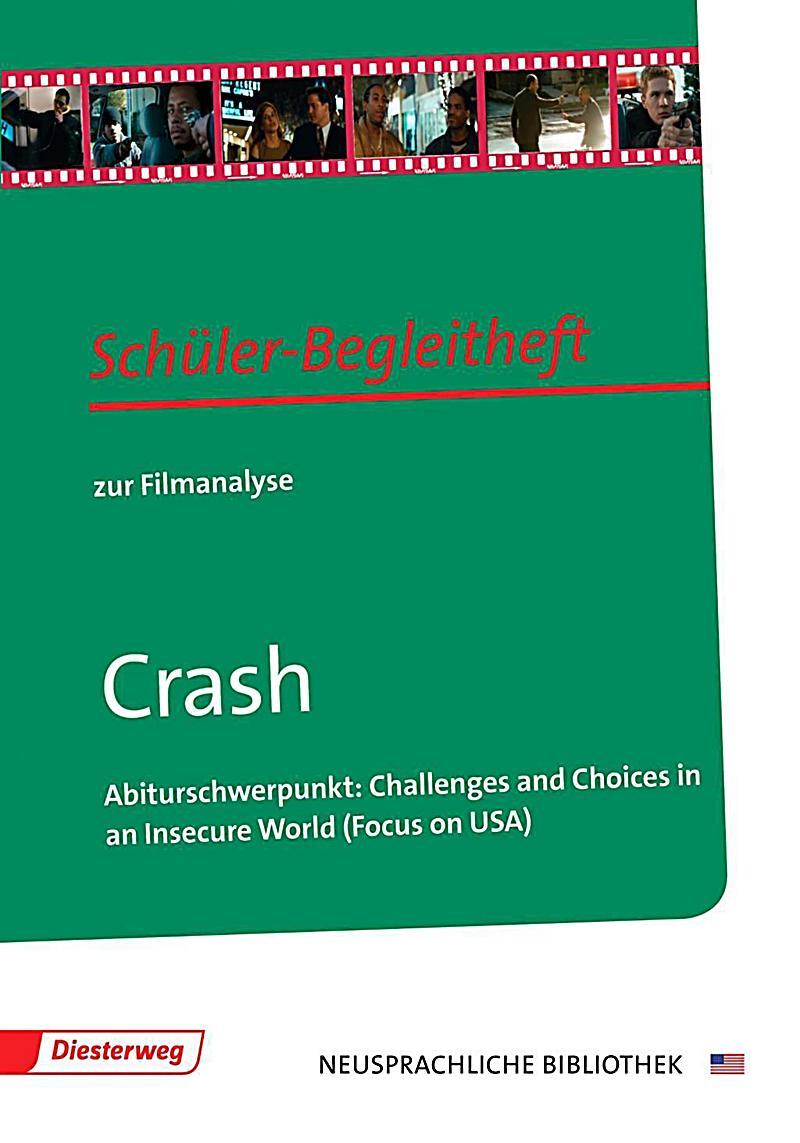 L.a. crash analyse