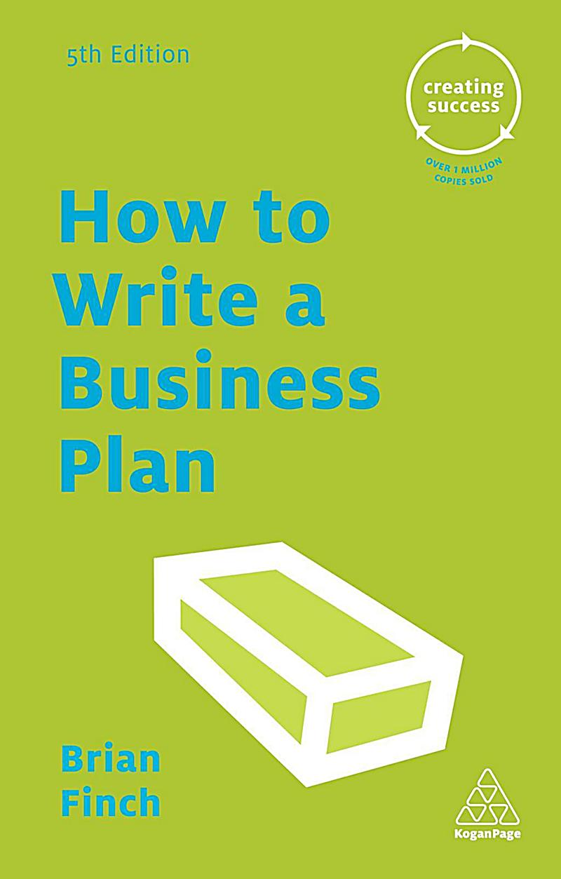 how to write a successful business plan A business owner must have a good business plan in order to gain and retain a sustainable competitive advantage, achieve stated objectives and a range of efficiencies business environments today are dynamic, complex and subject to continual change and that's why it's important to write a good business plan.