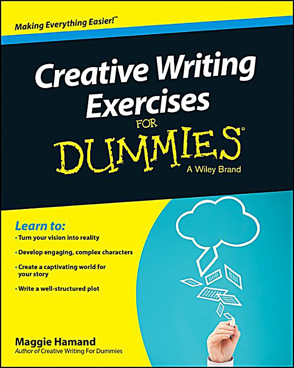 Creative writing exercises for dummies ebook weltbild
