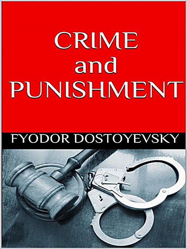 the mystery of crime and punishment a novel by fyodor dostoyevsky Fyodor dostoyevsky's seminal classic, now back in a beautiful hardcover edition  designed by coralie bickford-smith  category: literary fiction | crime  mysteries | audiobooks  this edition of crime and punishment also includes a  new chronology of dostoyevsky's life and work  see all books by fyodor  dostoyevsky.