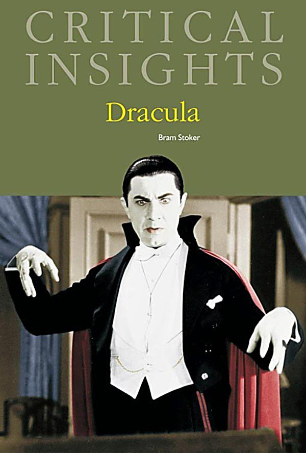 dracula critical essays Free essays available online are good but they will not follow the guidelines of your particular writing assignment if you need a custom term paper on critical essays: dracula vs anne rice's vampire chronicles, you can hire a professional writer here to write you a high quality authentic essaywhile free essays can be traced by turnitin.