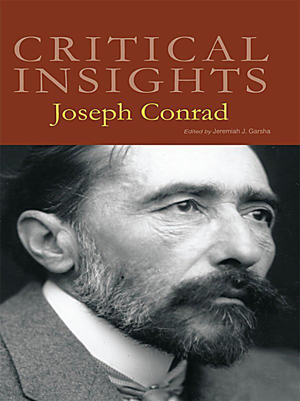 introduction to joseph conrad Tales of unrest [with biographical introduction] has 292 ratings and 33 reviews lyn said: a hidden gem of conrad masterythis collection of short work.