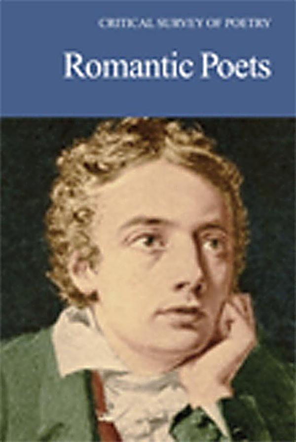 features of romantic poetry pdf