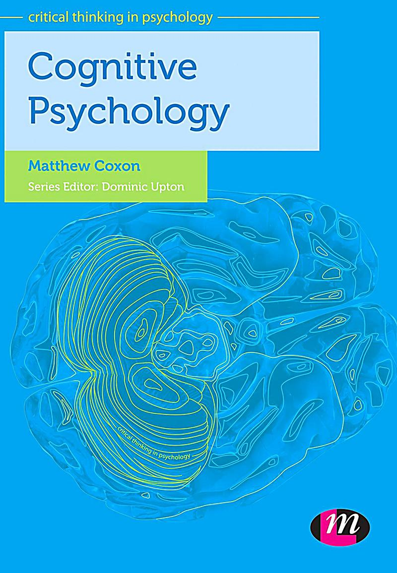 critical thinking assignments psychology