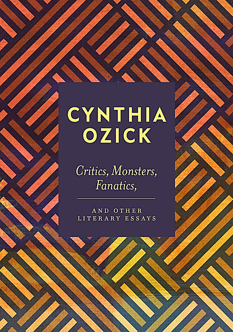 critic essay monster other The monsters and the critics, and other essays is a collection of j r r tolkien's scholarly linguistic essays edited by his son christopher and published posthumously in 1983 all of them were initially delivered as lectures to academics, with the exception of on translating beowulf,.