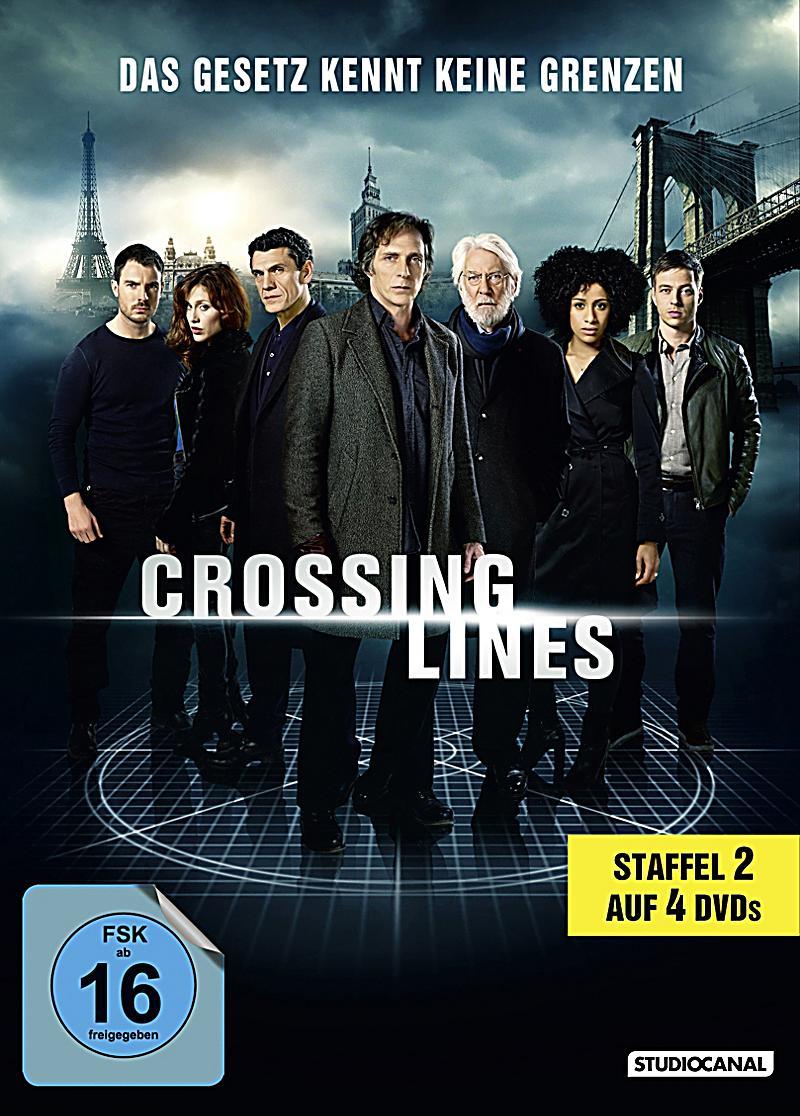 The Crossing Staffel 2