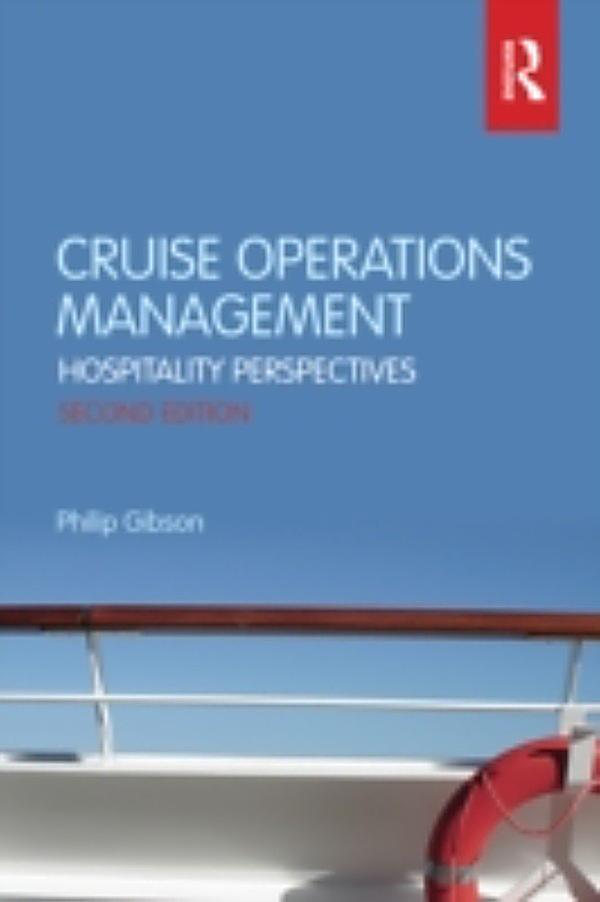 cruise operations management by philip gibson pdf
