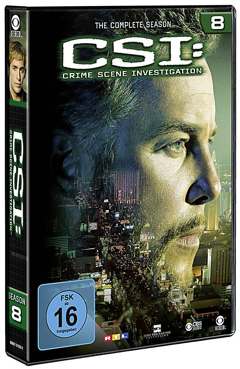 csi crime scene investigation season 8 dvd. Black Bedroom Furniture Sets. Home Design Ideas