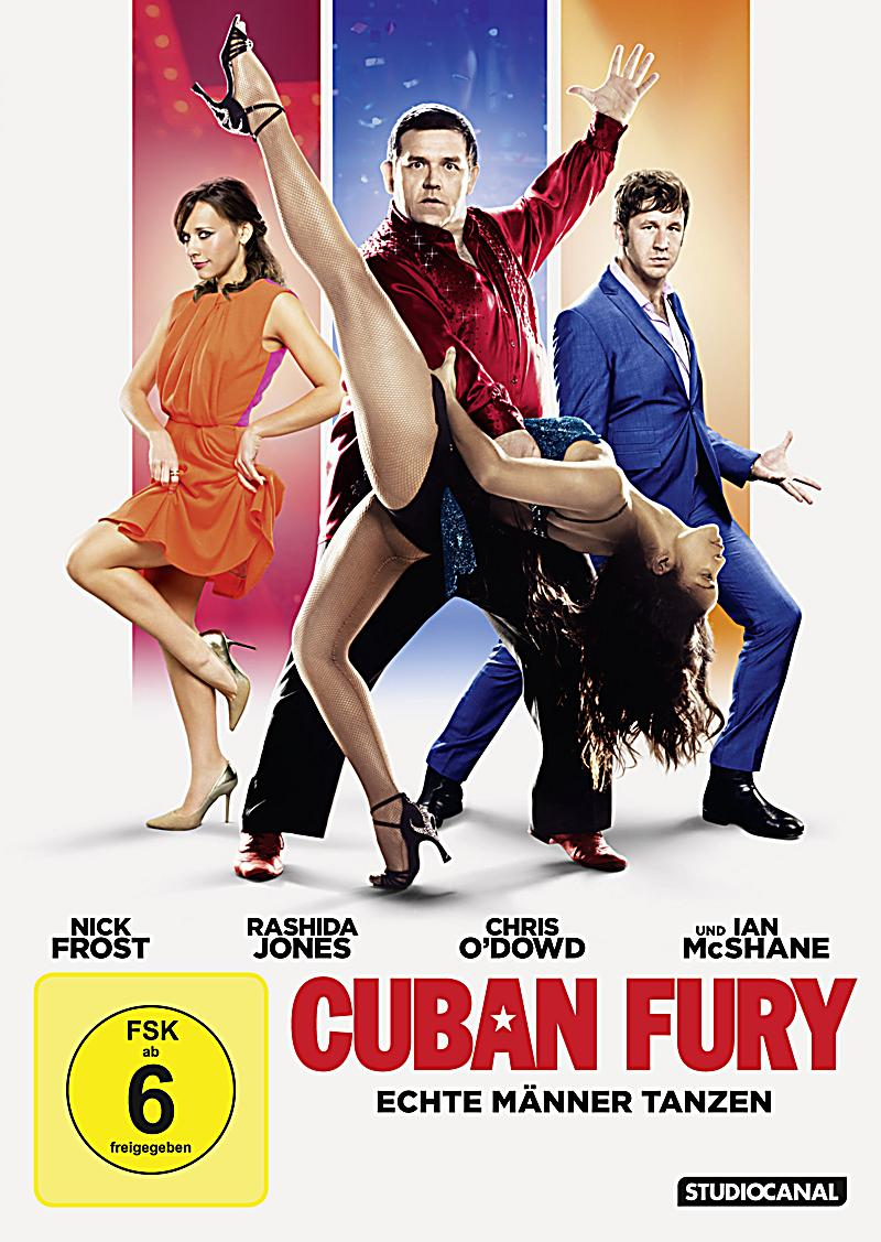 cuban fury dvd jetzt bei online bestellen. Black Bedroom Furniture Sets. Home Design Ideas