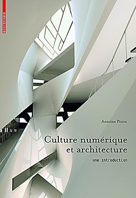 Culture num rique et architecture buch portofrei bei for Art et architecture