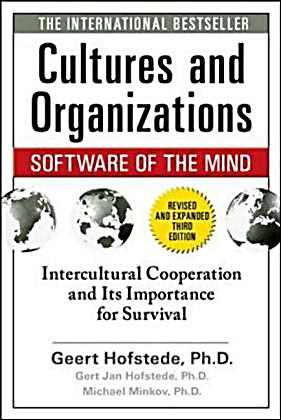 cultures and organizations software of the mind pdf