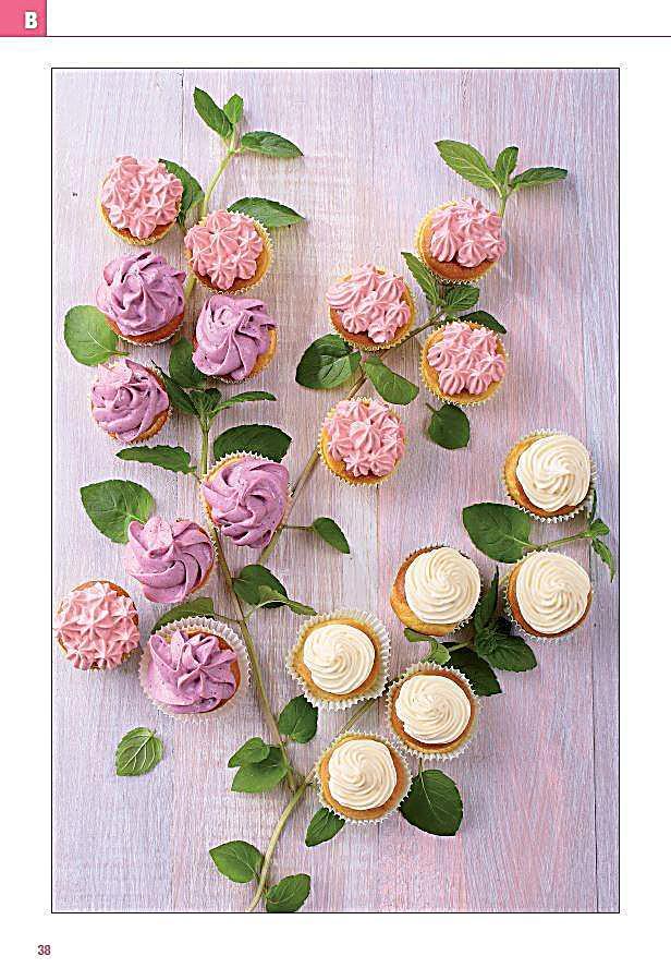 cupcakes muffins von a z buch bei online bestellen. Black Bedroom Furniture Sets. Home Design Ideas