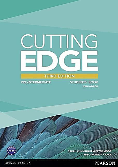 cutting edge pre intermediate third edition pdf