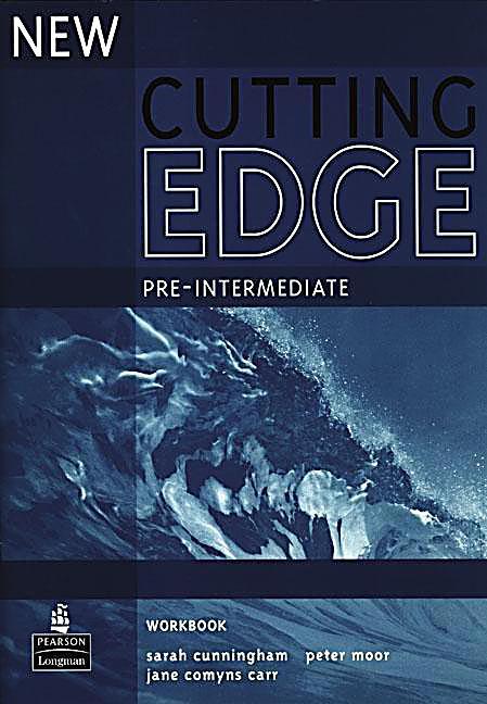cutting edge pre intermediate workbook pdf