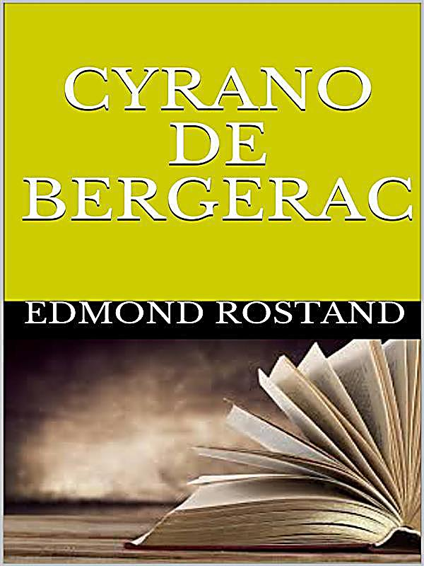 an introduction to the life of cyrano de bergerac 64 quotes from cyrano de bergerac: 'a kiss is a secret which takes the lips for the ear.