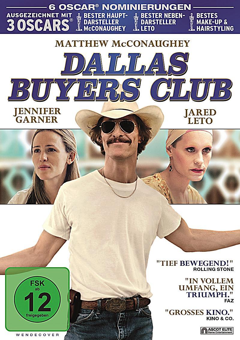 dallas buyers club dvd jetzt bei weltbildde online bestellen