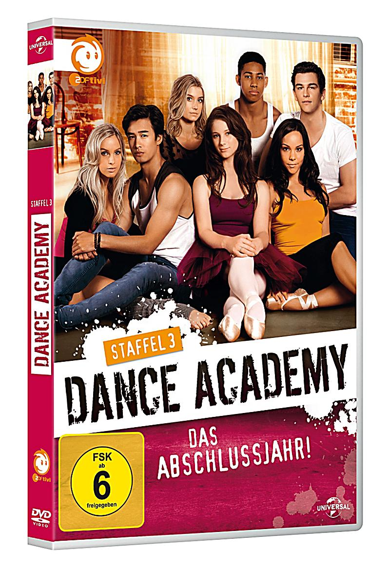 dance academy staffel 4