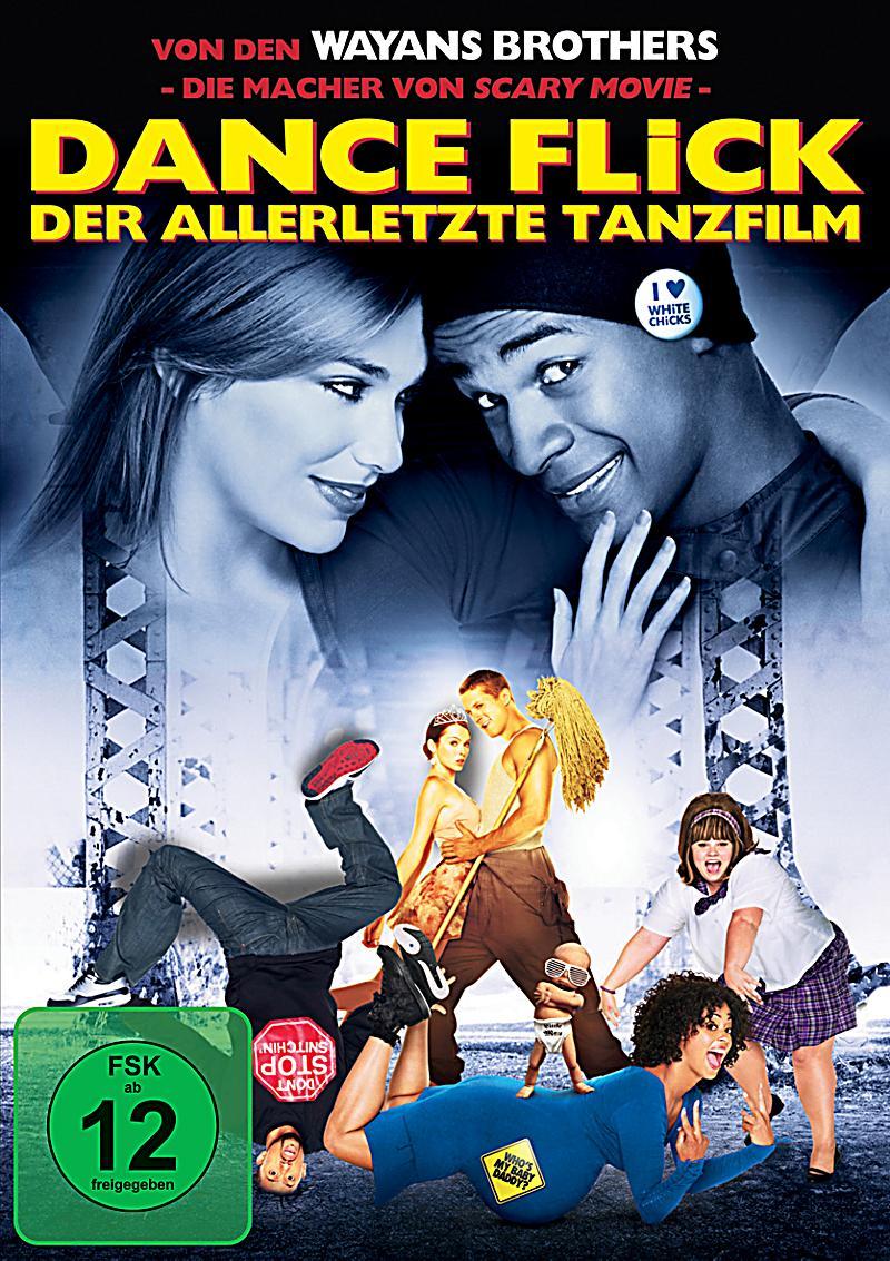 Tanzfilm