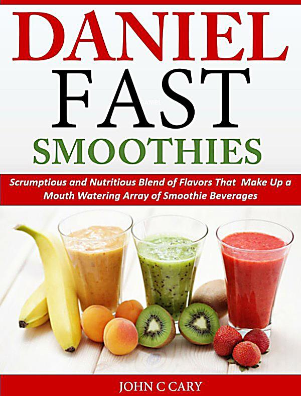 how to make a nutritious smoothie
