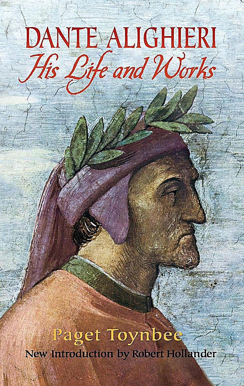 a review of the life and works of dante alighieri The divine comedy essay:: 6 works cited  an understanding of dante alighieri's life of tragic love and civil war can assist in  the new york review of books.