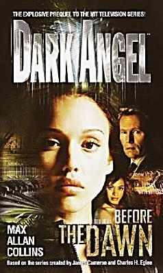 dark angel before the dawn ebook