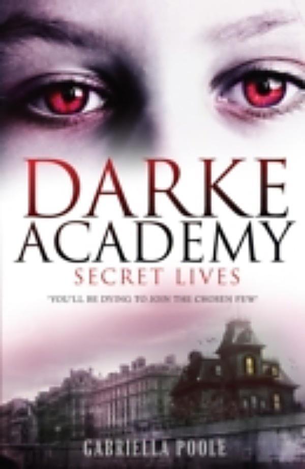 Secret lives darke academy