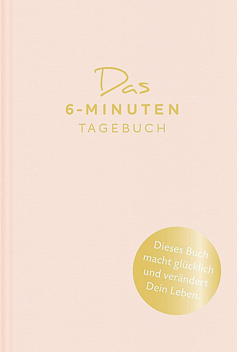 das 6 minuten tagebuch orchidee buch portofrei bei. Black Bedroom Furniture Sets. Home Design Ideas