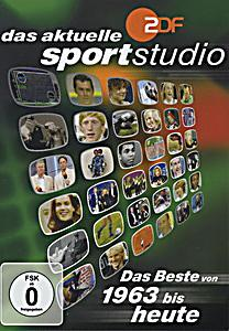 Das Aktuelle Sportstudio Heute